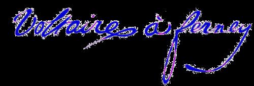 Voltaire à ferney