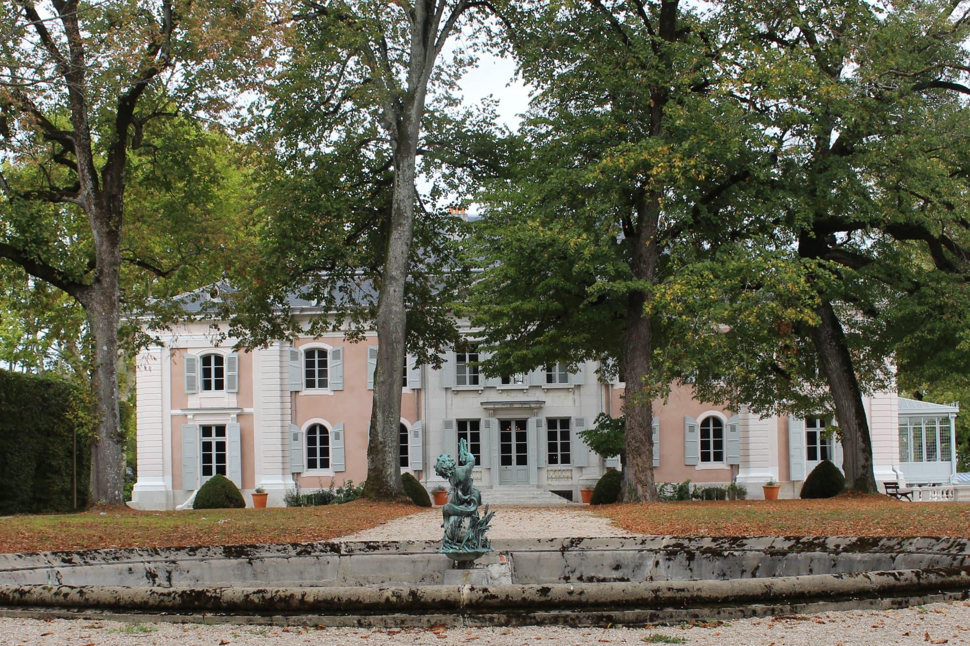 Château Voltaire